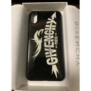 ジバンシィ(GIVENCHY)のGIVENCHY スマホケース(iPhoneケース)