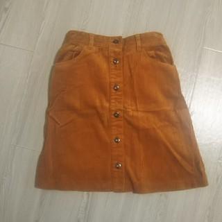 ジエンポリアム(THE EMPORIUM)のエンポリアム 膝丈スカート(ひざ丈スカート)