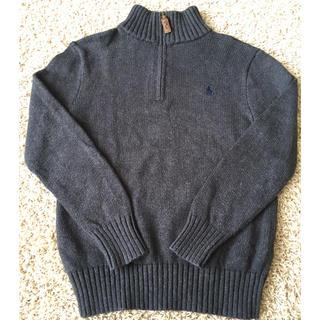 ラルフローレン(Ralph Lauren)のラルフローレン セーター ニット 130(ニット)