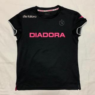 ディアドラ(DIADORA)のDIADORA ディアドラ テニス プラクティス Tシャツ テニス(ウェア)