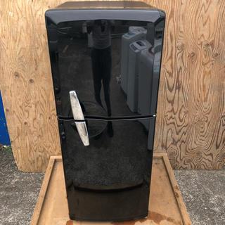 ミツビシデンキ(三菱電機)の近郊送料無料♪ お洒落取っ手 136L 冷蔵庫 MITSUBISHI(冷蔵庫)