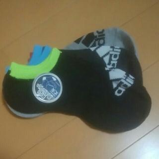 adidas - 靴下 ソックス アディダス 21~23 b