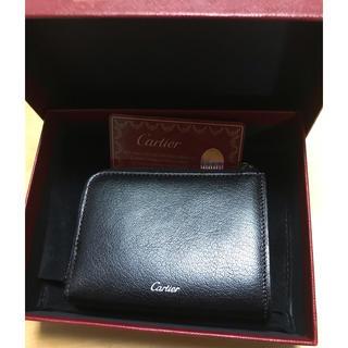 カルティエ(Cartier)のCartier小銭入れ新品未使用、メンズ(コインケース/小銭入れ)