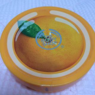 ザボディショップ(THE BODY SHOP)の【未使用】ボディーバター 200ml(ボディクリーム)