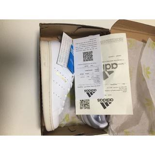 アディダス(adidas)の[アディダス] adidas Stan Smith S75075 スタンスミス(スニーカー)