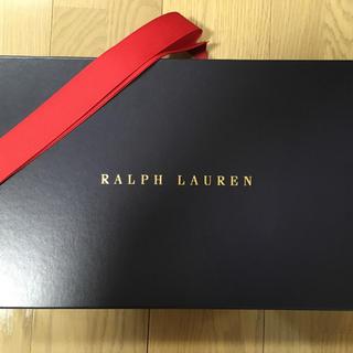 ラルフローレン(Ralph Lauren)の美品!ラルフローレンの箱(その他)