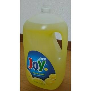 ピーアンドジー(P&G)のコストコ P&G ウルトラジョイ 2.66L 食器用洗剤 洗車 大量(洗剤/柔軟剤)