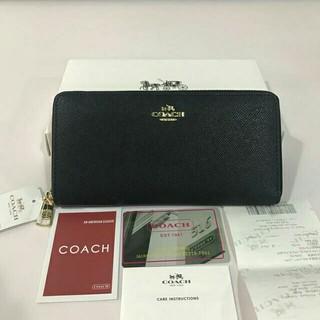 ab28b7d1a559 コーチ(COACH)のCOACH コーチ 限定セール??新品コーチ長財布 F52372