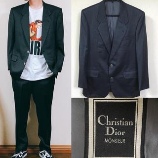 クリスチャンディオール(Christian Dior)のDior セットアップスーツ ジャケット① (セットアップ)