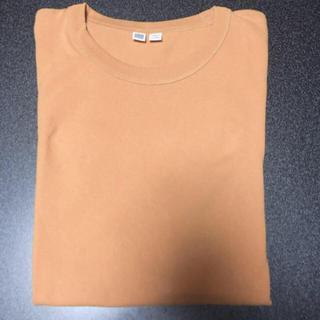 ユニクロ(UNIQLO)のUNIQLO U クルーネックT(Tシャツ/カットソー(半袖/袖なし))