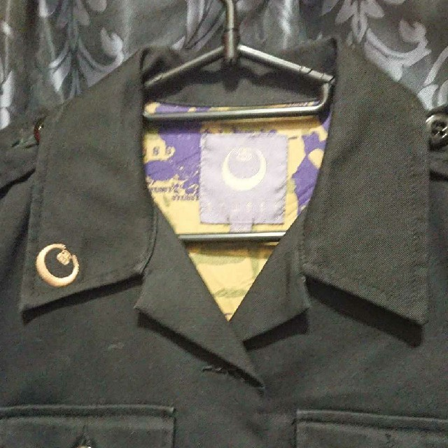 STUSSY(ステューシー)のステューシー ミリタリージャケット レディースのジャケット/アウター(ミリタリージャケット)の商品写真