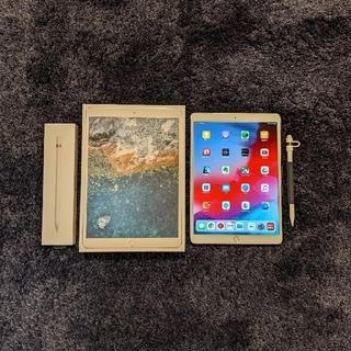 アップル(Apple)のSimフリー iPad Pro 10.5 64GB シルバー(タブレット)