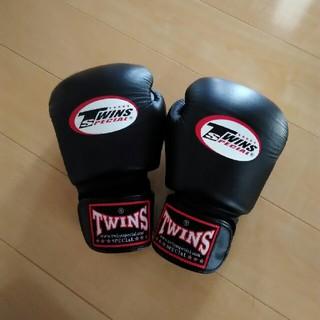 twins ボクシンググローブ 14oz
