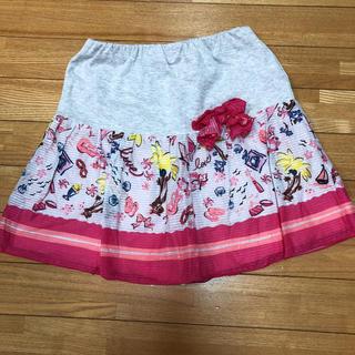 バービー(Barbie)のバービー  スカート(パンツ)160(スカート)