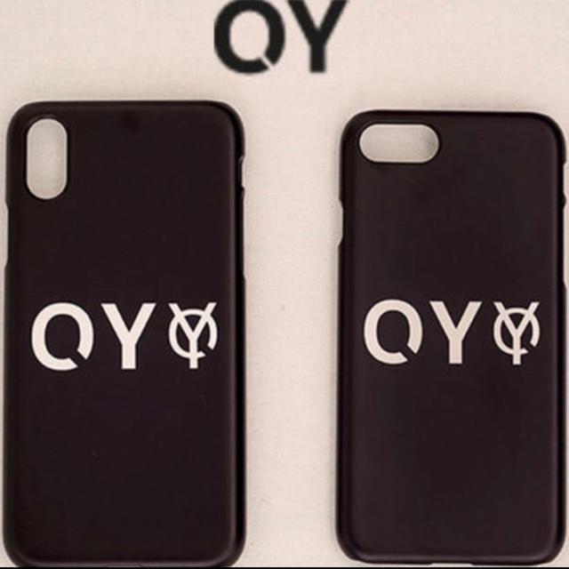 Supreme - OY iPhoneX ケースの通販