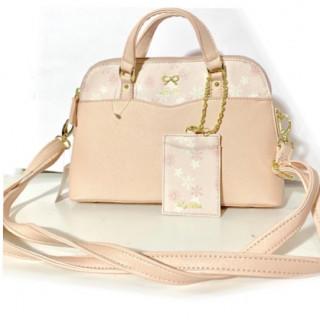 リズリサ(LIZ LISA)の新品 リズリサ 2way ハンドバッグ ショルダーバッグ(ショルダーバッグ)