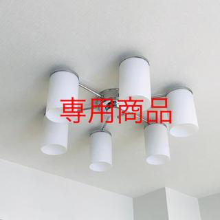 コイズミ(KOIZUMI)のカンピー様用 照明 シャンデリア ライト 定価6.9万(天井照明)