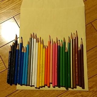 ミツビシエンピツ(三菱鉛筆)の色鉛筆30本(色鉛筆 )