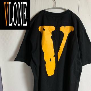 770134d9a98e シュプリーム(Supreme)の未使用 vlone ヴィーローン tシャツ Tシャツ 半袖 春