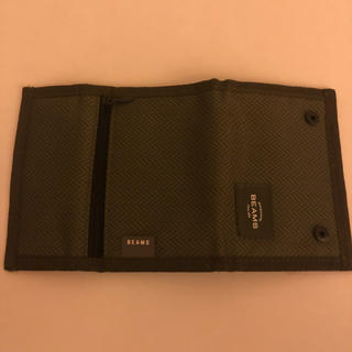 ビームス(BEAMS)のBEAMS 付録(折り財布)