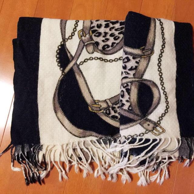 doki2様専用 レディースのファッション小物(ハンカチ)の商品写真