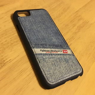 ディーゼル(DIESEL)のiPhoneケース(iPhoneケース)