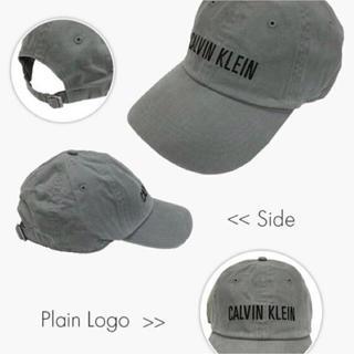 カルバンクライン(Calvin Klein)のCalvin Klein キャップ ユニセックス(キャップ)