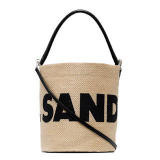 ジルサンダー(Jil Sander)のジルサンダー JIL SANDER バスケットバッグ(ショルダーバッグ)