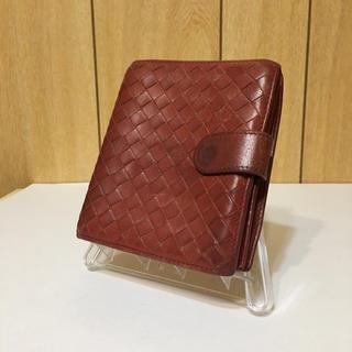 ボッテガヴェネタ(Bottega Veneta)のボッテガヴェネタ 短財布(折り財布)