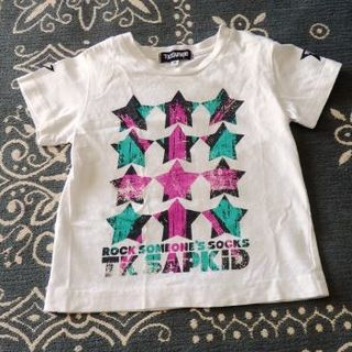 3121061620843 タケオキクチ(TAKEO KIKUCHI)のTK SAPKID Tシャツ 90サイズ(Tシャツ