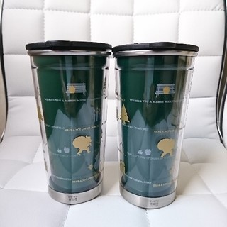 thermo mug - 未使用 サーモマグタンブラー