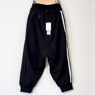 ワイスリー(Y-3)のY-3 3 STP Selvedge Matt Track Pants(サルエルパンツ)
