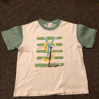 サンローラン(Saint Laurent)のイブサンローラン キッズ(Tシャツ/カットソー)