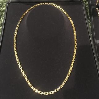 ティファニー(Tiffany & Co.)のTiffany ティファニー ネックレス Cartier CHANEL(ネックレス)