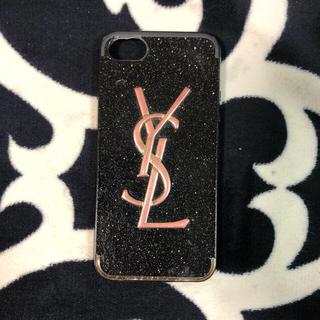 イヴサンローランボーテ(Yves Saint Laurent Beaute)のYSLiPhoneケース(iPhoneケース)