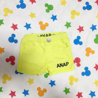 ANAP Kids - ANAP☆ショーパン