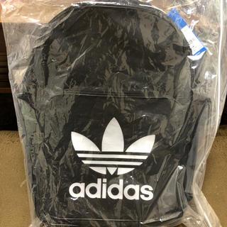 アディダス(adidas)のadidas originals リュック 黒(リュック/バックパック)