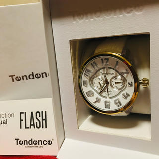 Tendence - 【新品】Tendence FLASH