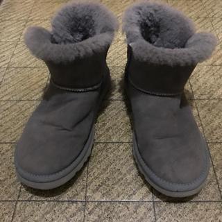 アグ(UGG)のUGG スノーブーツ(ブーツ)