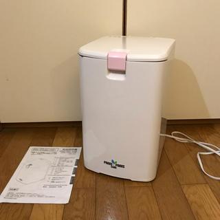 パナソニック(Panasonic)の家庭用生ごみ処理機 PARIS PARIS CUBE 島産業(生ごみ処理機)