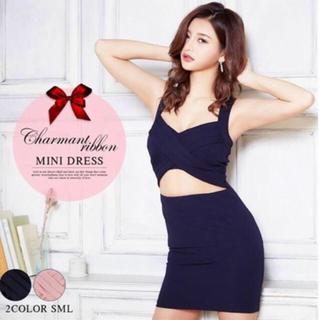 79b0592131c72 デイジーストア(dazzy store)のキャバドレス♡ピンク(ナイトドレス)