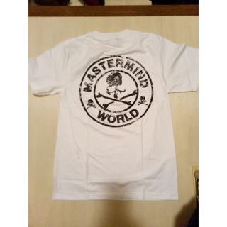 マスターマインドジャパン(mastermind JAPAN)のスカル マスターマインドメンズ半袖Tシャツ MASTERMIND WORLD(Tシャツ/カットソー(半袖/袖なし))