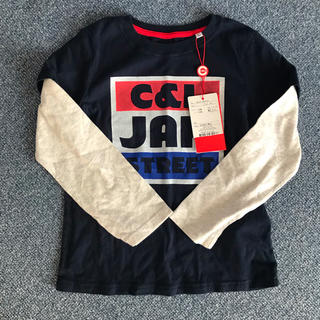 3768585669d88 ココルルミニ(CO LU MINI)のCOCOLULU キッズシャツ(Tシャツ カットソー)