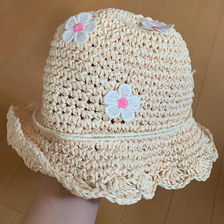 スーリー(Souris)のペーパー帽子 50cm(帽子)