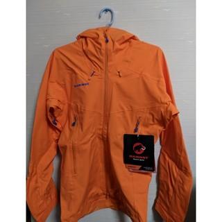 マムート(Mammut)のUltimate Eisfeld SO Hooded Jacket Men(マウンテンパーカー)