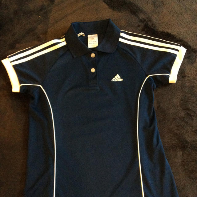 adidas(アディダス)のadidas mサイズ テニス スポーツ スポーツ/アウトドアのテニス(ウェア)の商品写真