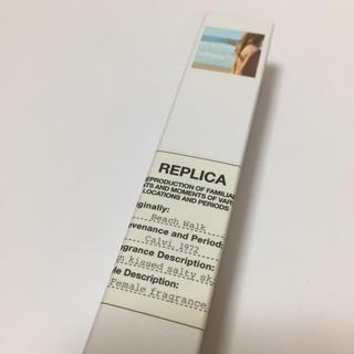 マルタンマルジェラ(Maison Martin Margiela)のメゾンマルジェラ Replica 香水(香水(女性用))