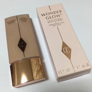 セフォラ(Sephora)のCharlotte Tilbury プライマー Wonder Glow(化粧下地)