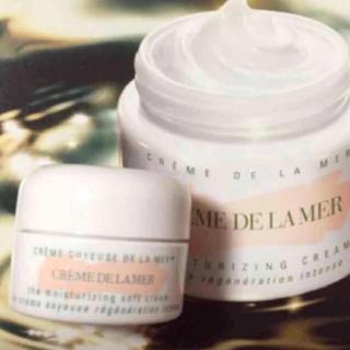 ドゥラメール(DE LA MER)の新品♡世界人気No1❣クレームドゥラメール♡高級クリーム♡国内品(フェイスクリーム)