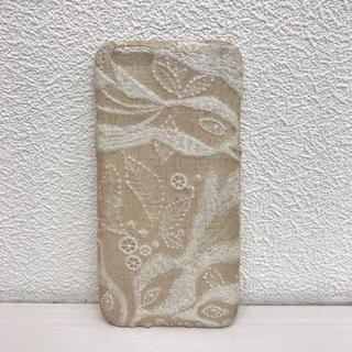 ミナペルホネン(mina perhonen)のミナペルホネン カーニバル  iphoneケース 6sPlus(iPhoneケース)